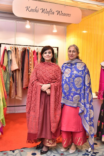 Parneet Bawa & Amita Singh