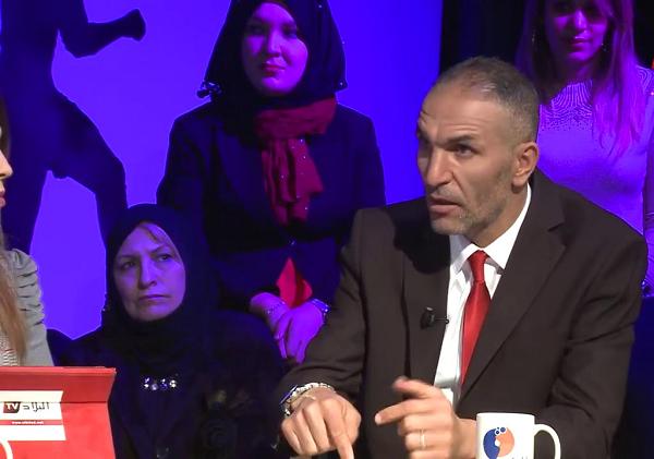 سمير زاوي مدربا لجمعية الشلف