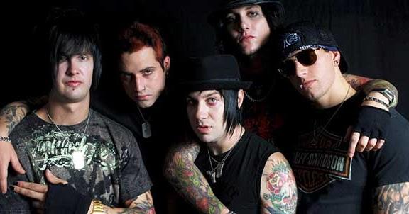 Mundo E Rock: Avenged Sevenfold