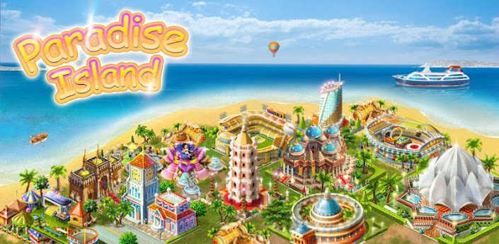 Paradise Island 1 2 26 Free Android Apps