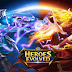 Heroes Evolved Mobile, Game Android Yang Wajib Dicoba