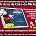 Os Anos de Ouro de Mickey: Tarde de Lançamento e Bate-Papo com Paulo Maffia