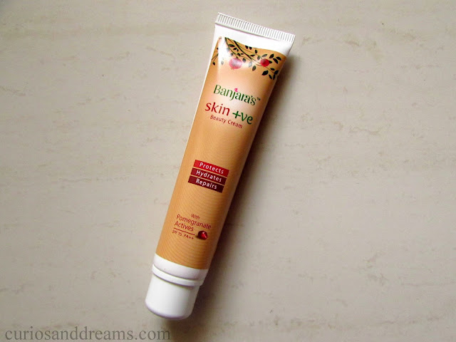 Banjara's Skin Positive Beauty Cream, Banjara's Skin Positive Beauty Cream review
