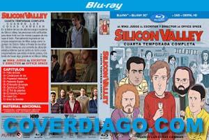 Silicon Valley - SEASON / TEMPORADA 04 - BLURAY