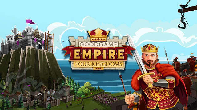 Game Empire: Four Kingdoms