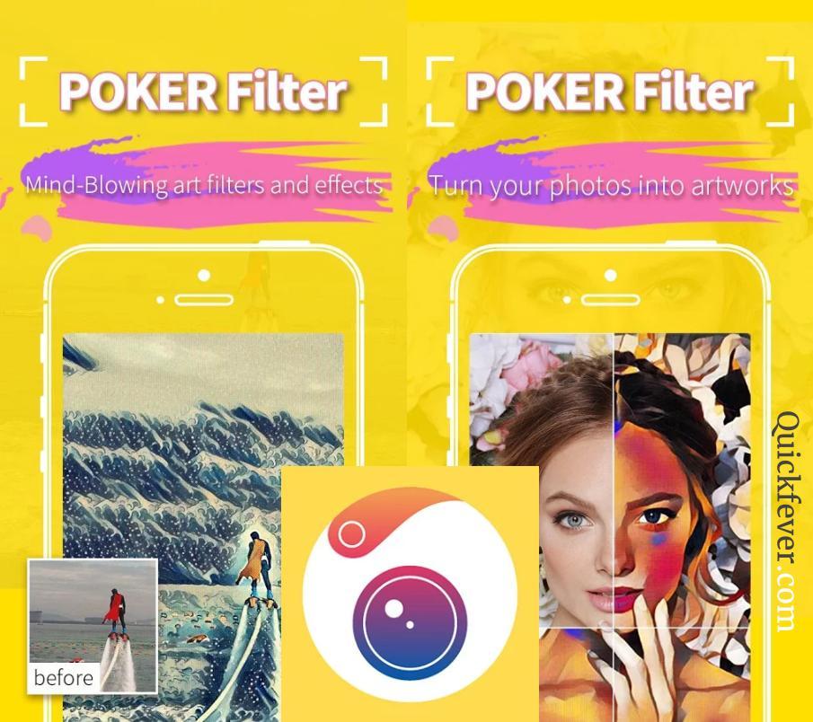 prisma like apps