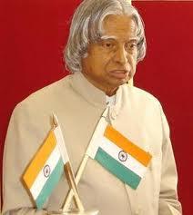 Avul Pakir Jainulabdeen Abdul Kalam
