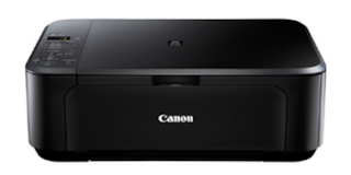 Canon Pixma MG2120 Printer Driver