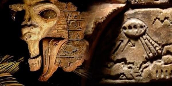 Τα 5 πιο σοκαριστικά και ανεξήγητα έργα τέχνης της αρχαιότητας   Βίντεο