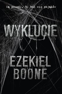 """""""Wyklucie"""" - Ezekiel Boone"""