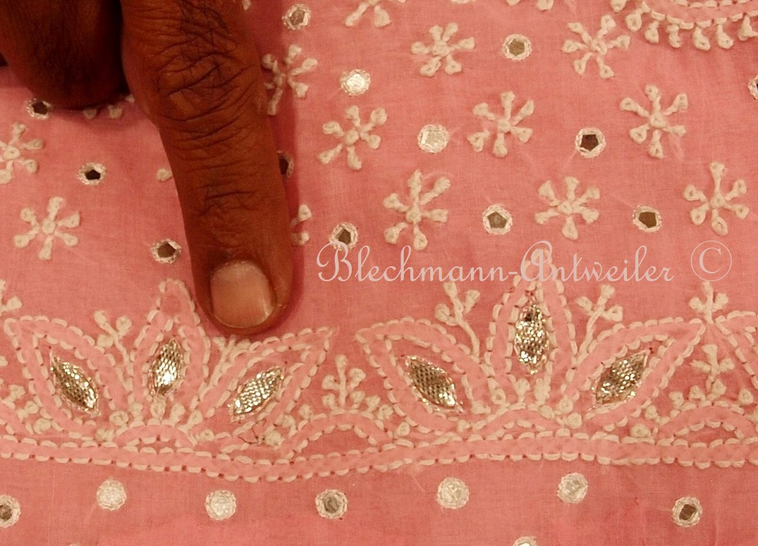 chikankari of lucknow Lucknow mahotsava is an important state annual festival of uttar pradesh, celebrated in lucknow, celebrations takes place between 26th november and 6th december, is a cultural extravaganza lucknow mahotsava is a celebration of the awadh culture (the culture of lucknow of the yesteryears.