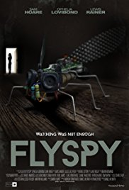 Watch FlySpy Online Free 2016 Putlocker