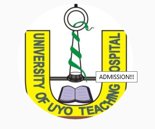 UUTHUYO Health Information Management Admission Form - 2018/2019 | ND & HND