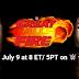 Great Balls of Fire 2017: Confira o card completo para o Pay-Per-View de hoje!