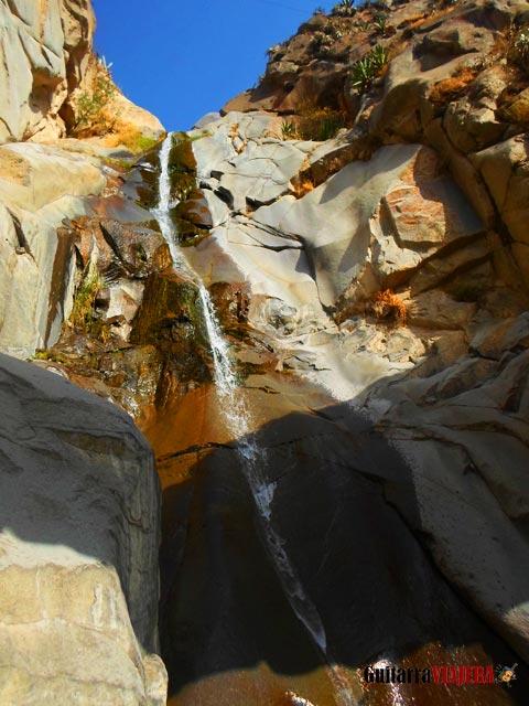 Cascada Challape