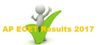 AP ECET Results 2017, Rank Cards