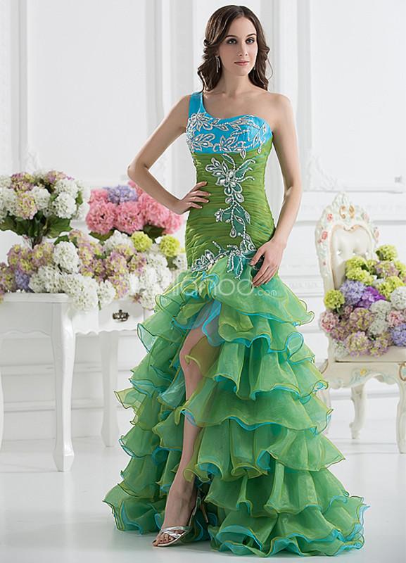 Worst Prom Dresses 2013   www.pixshark.com - Images ...