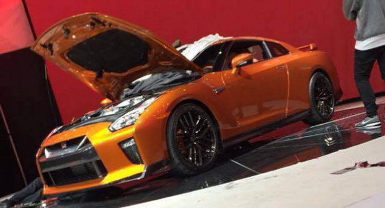 2007 - [Nissan] GT-R - Page 20 Nissan-GT-R-201755