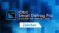 IObit Smart Defrag Pro 6.3.0.229 Full Lifetime Crack, Key IObit Smart Defrag Pro 6.3.0 Full bản quyền miễn phí 2019, Smart Defrag Pro 6.3 key