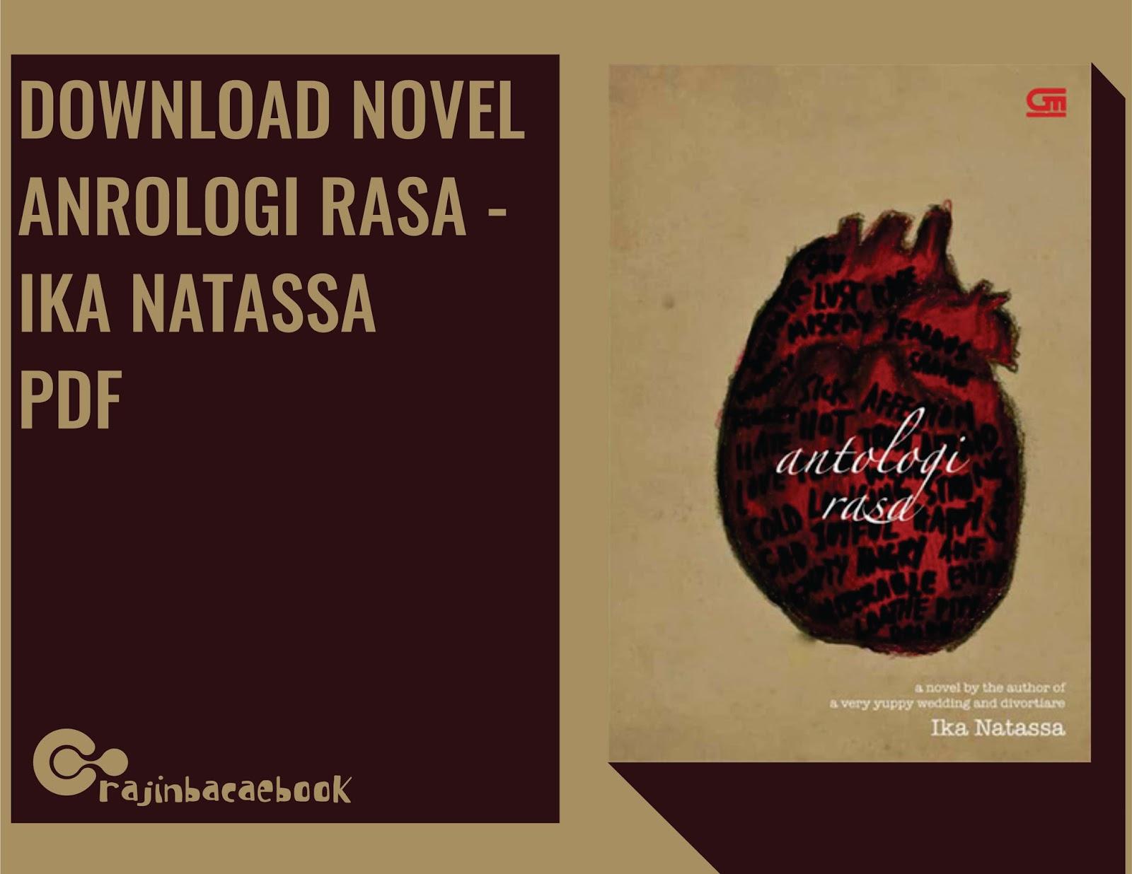 Download Novel Indonesia Pdf