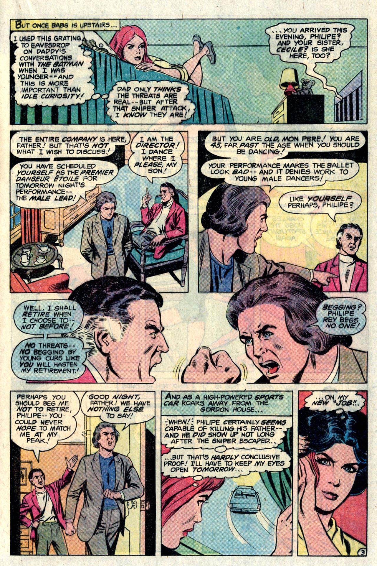 Detective Comics (1937) 490 Page 30