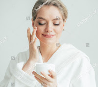 winter skin care routine moisturizer