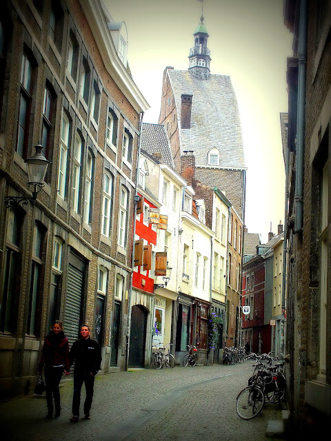 Calle de Maastricht