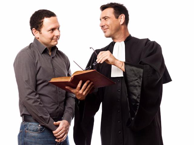 إعداد مرافعة خطية احترافية أمام المحكمة نصائح من أشهر المحامين