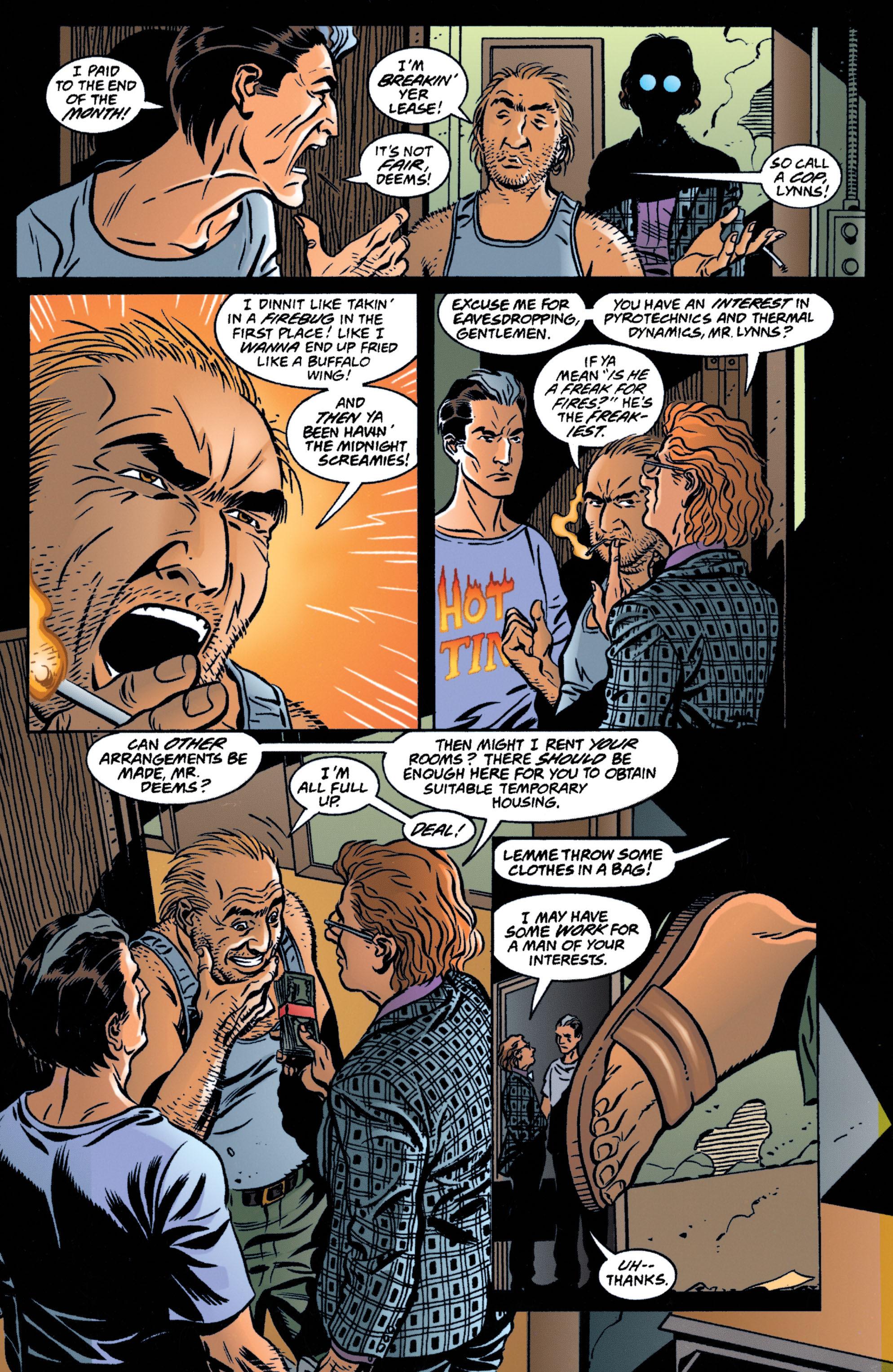Detective Comics (1937) 714 Page 8