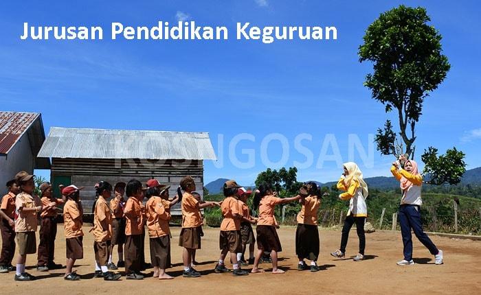 pendidikan keguruan