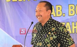 Soehadi Moeljono: Jangan Percaya Isu Titipan Dalam Proses Pengisian Perangkat Desa