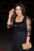 Sakshi Agarwal looks stunning in all black gown at 64th Jio Filmfare Awards South ~  Exclusive 018.JPG