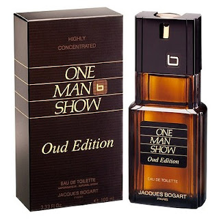 One Man Show Oud Edition Perfume 100 Ml