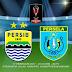 Persib vs Persela, Piala Presiden 2017 (17 Februari)