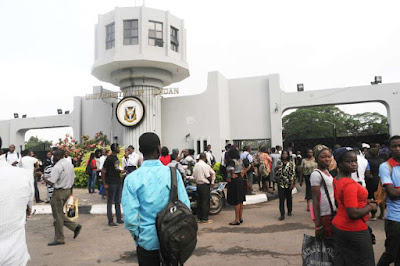 University of Ibadan terminates first semester due to ASUU strike