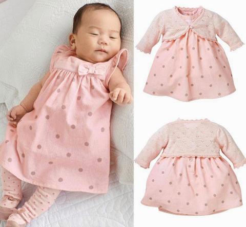 13 Model Baju Bayi Perempuan  LakiLaki Terbaru 2017