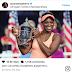 Sloane Stephens wins the U.S. Open