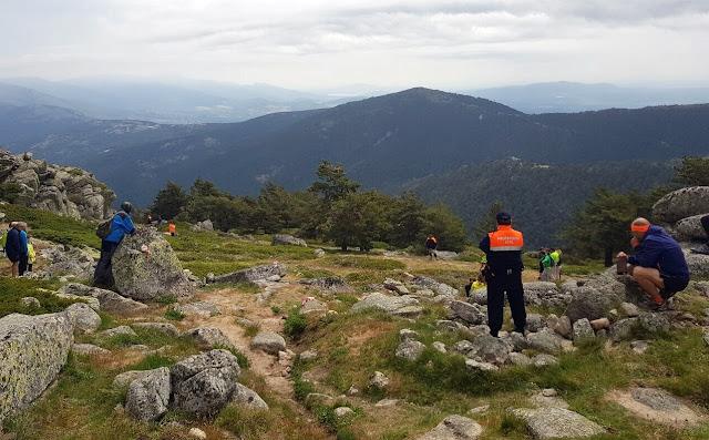 AlfonsoyAmigos - Trail 3 Cumbres