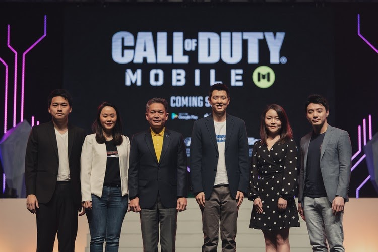 Garena World 2019: Unlock Your Passion' - PostupnewsEN