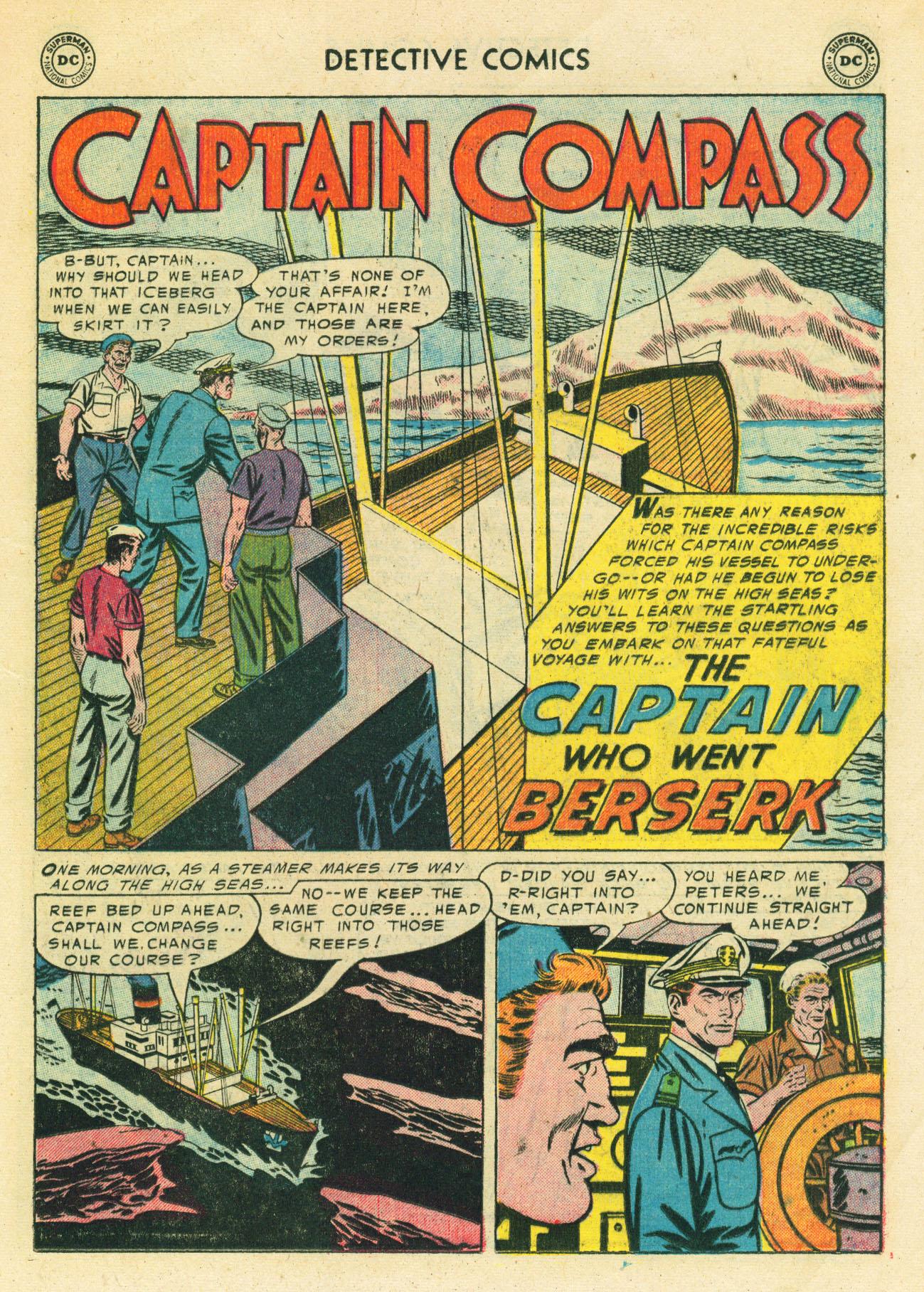 Detective Comics (1937) 224 Page 16