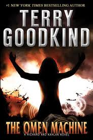 Terry Goodkind The Omen Machine Epub