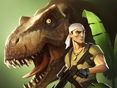 Jurassic Survival Mod Apk v1.0.1 Terbaru Pro