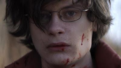 Charlie Tahan - Super Dark Times (2017)