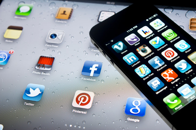 The Craze of Mobile Apps Will Grow Also