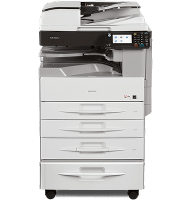 Ricoh 2501SP Driver Download