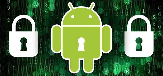 Langkah sepele mengamankan android