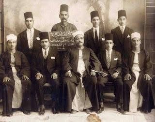 عائلة الزفتاوى القاطنين بقرية دقادوس مركز ميت غمر