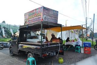 Bisnis Kuliner Dengan Mobil Keliling