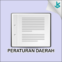 Peraturan Daerah Provinsi Lampung Nomor 2 Tahun 2001