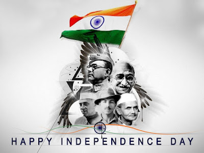 Indian Independence Day Fb Dp